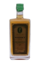 Prohibition Vin de paille