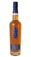 Wambrechies Single Malt 12 ans Sherry